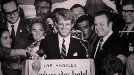 bobby kennedy for president netflix official site