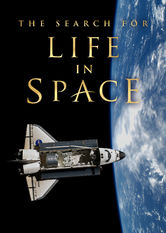 The Search for Life in Space Netflix BR (Brazil)