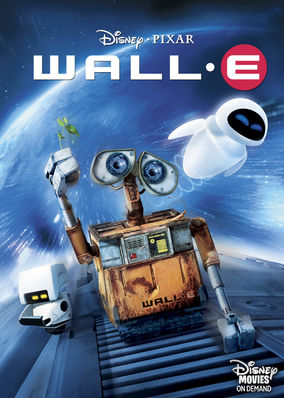 WALL-E (Hong Kong Version)