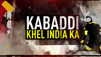 Kabaddi - Khel India Ka: Season 1