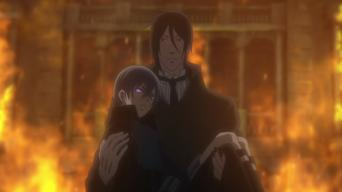 Black Butler: Season 3: Episode 10