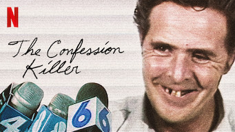 The Confession Killer (2019)