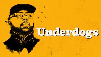 Underdogs (2018)
