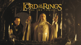 The Lord of the Rings: The Two Towers: Extended Edition (2002)