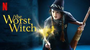 The Worst Witch (2019)