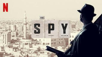 The Spy (2019)