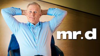 Mr. D (2018)