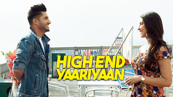 High End Yaariyan (2019)