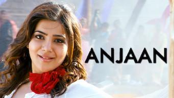 Anjaan (2014)