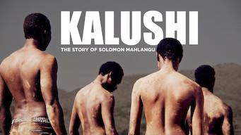 Kalushi: The Story of Solomon Mahlangu (2016)