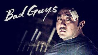Bad Guys (2014)