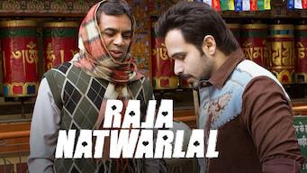 Raja Natwarlal (2014)