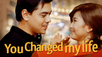 You Changed My Life (2009)