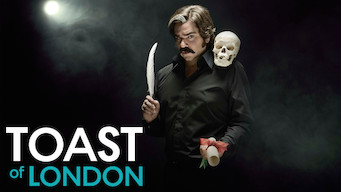 Toast of London (2015)