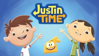 Justin Time (2012)