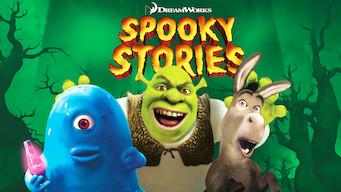 DreamWorks Spooky Stories (2009)
