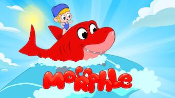 Morphle (2011)