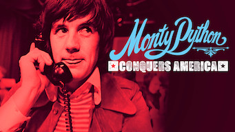 Monty Python Conquers America (2008)