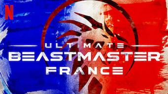 Ultimate Beastmaster France (2017)