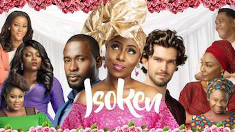 Isoken (2017)