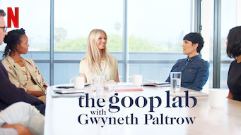 The goop lab with Gwyneth Paltrow (2020)