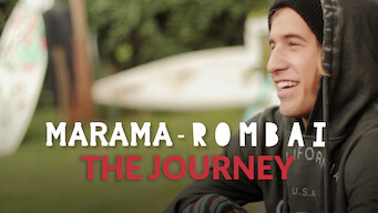 The Journey: Márama y Rombai (2016)