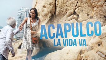 Acapulco La vida va (2016)