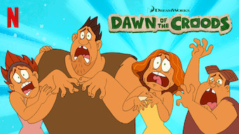 Dawn of the Croods (2017)