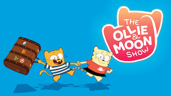 The Ollie & Moon Show (2018)