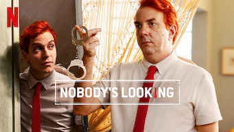 Nobody's Looking (2019)