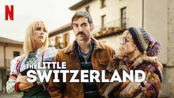 The Little Switzerland (2019)