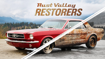 Rust Valley Restorers (2019)