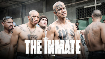 The Inmate (2018)