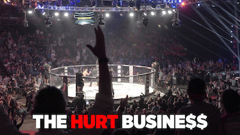 The Hurt Business (2016)