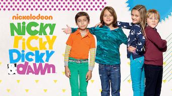 Nicky, Ricky, Dicky & Dawn (2015)