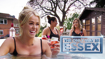 The Only Way Is Essex (2016)