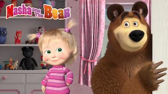 Masha and the Bear (2018)