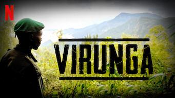 Virunga (2014)