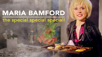 Maria Bamford: The Special Special Special (2012)