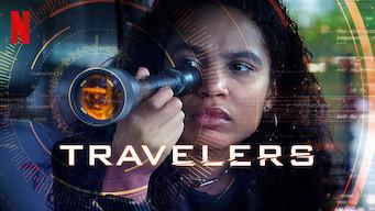 Travelers (2018)