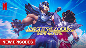 ​SAINT SEIYA: Knights of the Zodiac (2020)