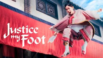 Justice, My Foot! (1992)