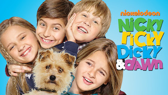 Nicky, Ricky, Dicky & Dawn (2015)