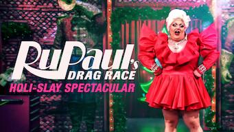 RuPaul's Drag Race Holi-Slay Spectacular (2018)