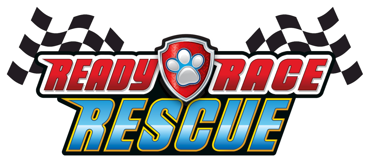 paw patrol ready race rescue