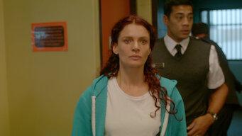 Wentworth: Season 1: The Girl Who Waited