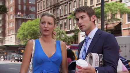 Plotkara Dan i Serena randki