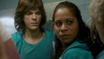 Wentworth: Season 4: Love and Hate