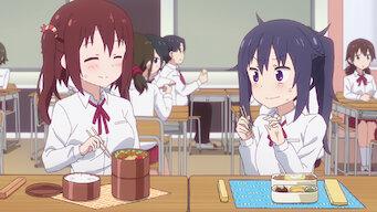 Episode 8: Umaru and Hikari
