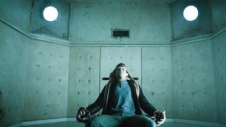 觀賞精神病院。第 1 季第 7 集。